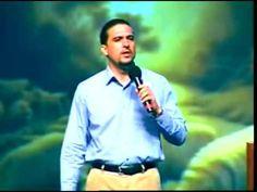 Testimonio de Conversión de Roberto Ramírez - YouTube