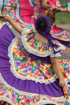 Traditional Mexican Clothing