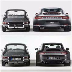 911 / *Visionary Tokyo / Ring of Colour Porsche Sports Car, Porsche Models, Porsche Cars, Porsche Motorsport, Porsche 964, Porsche 911 Classic, Automobile, Vintage Porsche, Luxury Suv