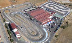 Que mañana son las Fiestas Patronales en Alcalá??!! que mejor manera de pasar el dia que en Karting Club los Santos...OS ESPERAMOS!!!