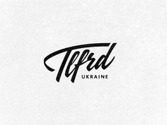 Tlfrd Ukraine by Sergey Shapiro