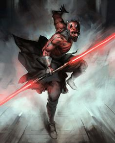 Darth Maul Book Cover by Guillaume Menuel - submitted by /u/DrunkinDragon [link] [comments] Star Wars Sith, Clone Wars, Star Trek, Star Wars Images, Batman Vs Superman, Darth Maul, Star Wars Characters, Far Away, Concept Art