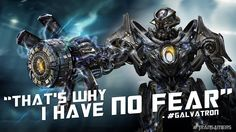Transfomers Age of Extinction Galvatron