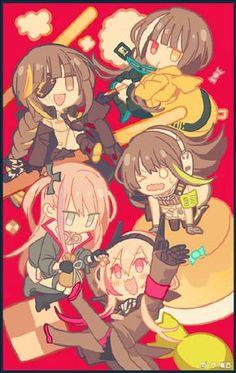 AR team