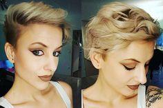 Bianca Albert Short Hairstyles - Picture Gallery