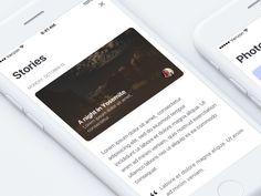 App Exploration