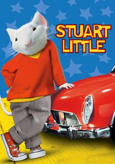 Stuart Little (1999) Mr. and Mrs. Little want to adopt a brother for their only child but get more than they bargained for when they take in the precocious Stuart -- a mouse with an attitude.