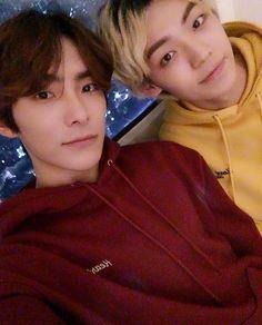 Jun & Chan