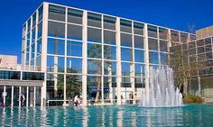 The Grade II listed thecentre:mk shopping centre in Milton keynes. Photograph: Robert Stainforth / Alamy/Alamy