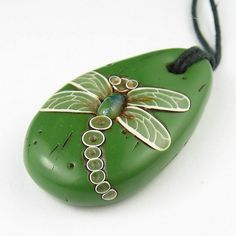 antique dragonfly by jaelsjewels, via Flickr