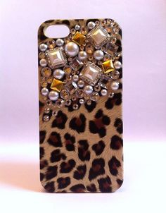 YOUR PHONE NEEDS TO DRESS UP TOO! iphone case @Etsy