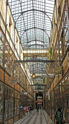 Passage Montorgueil - DSCN7510 ep | Flickr - Photo Sharing!