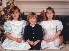 Christmas - Lindsey, Betsy, Alex