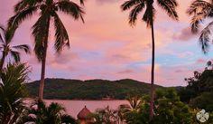 Acapulco colors