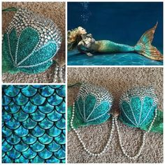 PLEASE READ BELOW BEFORE ORDERING: You are purchasing a made to order bra, which means that I will remake the bra that you choose in your size. Any bra larger than a 34D, please contact me before buying as it will be more $$ since I will need to use more materials. ** the shell in the middle of this bra differs based on what i have available** FAQ: 1) How long will it take you to make and ship my order? I request anywhere from 1-3 weeks PLUS shipping for all custom and made to order bras...