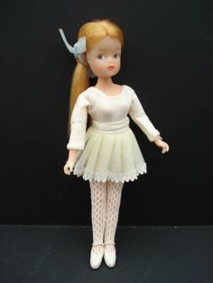 mini ballerina sindy
