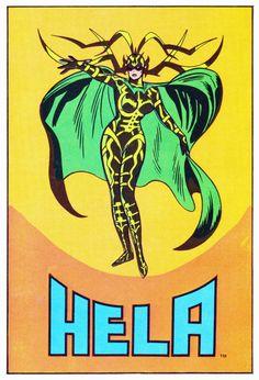 "chociloni: ""The Superhero Women "" Comic Book Characters, Marvel Characters, Marvel Movies, Comic Character, Comic Books Art, Book Art, Marvel Hela, Marvel Art, Marvel Dc Comics"