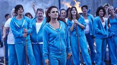 Wentworth (Australia) | 26 Awesome TV Shows From Around The World