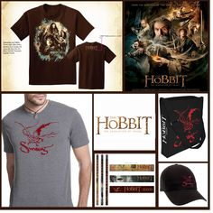 """THE HOBBIT: THE DESOLATION OF SMAUG """"Prize Pack"""" Sweepstakes"""