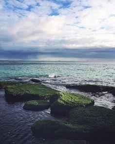 Кто из нас не любит море ... // // Who among us does not love the sea ...