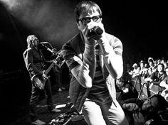 Brian Bell/Weezer