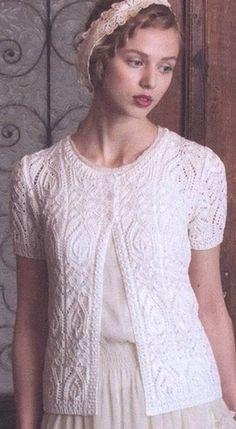 63 Trendy Crochet Patterns For Women Vest Summer Tops Lace Knitting, Knit Crochet, Knitting Patterns, Crochet Patterns, Cardigan Pattern, Cardigan Sweaters For Women, Knit Jacket, Crochet Clothes, Knitwear