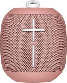 Ultimate Ears - UE Wonderboom Portable Bluetooth Speaker - Cashmere Pink