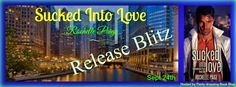 Bookworm Bettie's: Release Blitz ~ Sucked Into Love by Rochelle Paige...