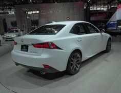 IS 250 Lexus model - http://autotras.com