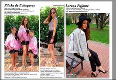 Theo Moda Magazine