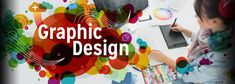 Our talented Graphic Designers can help to create an impact on users.