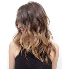 This is very low-maintenance and perfect for someone that just wants to enhance their natural color""