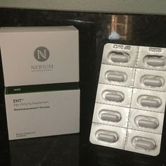 EHT Brain Health Supplement Nerium EHT supplement for brain health was researched over 20-years at Princeton University and Simgenics Biosciences. Safe for all ages and proven to: improve focus & memory recall; protect & support neuronal networking; strengthen brain functions; enhance energy stores; and boost the immune system. Order and learn how to get the product free every month! www.dralgren.nerium.com. Nerium International Other