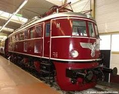 Image result for 1 man german locos