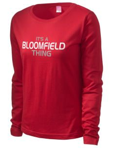 new bloomfield women Bloomfield college is a four-year private liberal arts college located in bloomfield, new jersey bloomfield college is chartered by the while women's sports.
