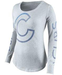 Nike Women's Chicago Cubs T-Shirt