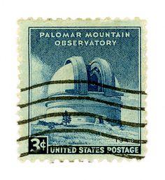 1948, Palomar Mountain Observatory, United States
