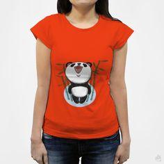 Bush Panda