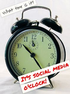 best time of day to workout (article) Marketing Articles, Online Marketing, Social Media Marketing, Digital Marketing, Vintage Alarm Clocks, Time Management Tips, Social Media Tips, Get Healthy, Improve Yourself