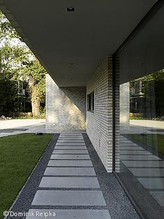 Lichte Villa am Alsterlauf - Hamburg: CUBE Magazin
