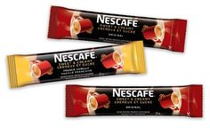 Nescafe Free Sample of Sweet and Creamy Coffee Sachets – Canada Coffee Sachets, Nescafe, Brand Identity Design, Free Samples, Packing, Sweet, Free Stuff, Conference, Coupon