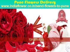 I Advice To All Peopple Who Live In India Please Send #Flowers And #Gifts To Your Friend Through Pune Online Florist http://www.indiaflower.co.in/send-flowers-to-pune