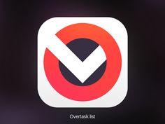 Day 5 - App Icon by Andrew Kovardakov