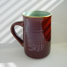 Redwing, Village Green Mug