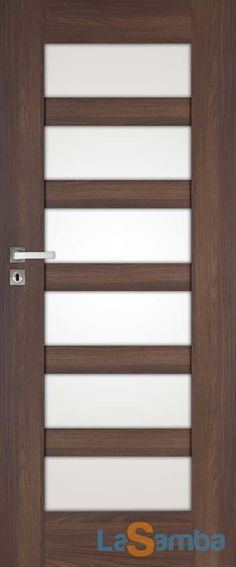 Interiérové dveře DRE SINCO | LaSamba.cz Bookcase, Shelves, Home Decor, Shelving, Decoration Home, Room Decor, Book Shelves, Shelving Units, Home Interior Design
