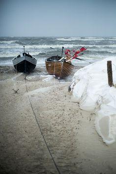 - baltic sea -, via Flickr.