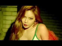 HyunA(현아) - '어때? (How's this?)' Official Music Video - YouTube ^-^ Z