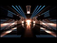 Electric Bullet by ASD  & excess (FullHD 1080p HQ HD demoscene demo TRSAC 2010)