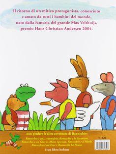 Amazon.fr - Ranocchio trova un amico - Max Velthuijs - Livres