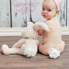 So cute adorable photo ideas pinterest easter baby photos 6 month old baby photography ideas negle Choice Image